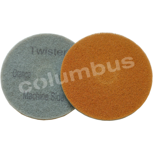 Twister Retail Pad, Ø 406 mm