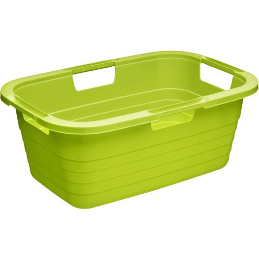 Rotho SUNSHINE Wäschewanne, 37 Liter