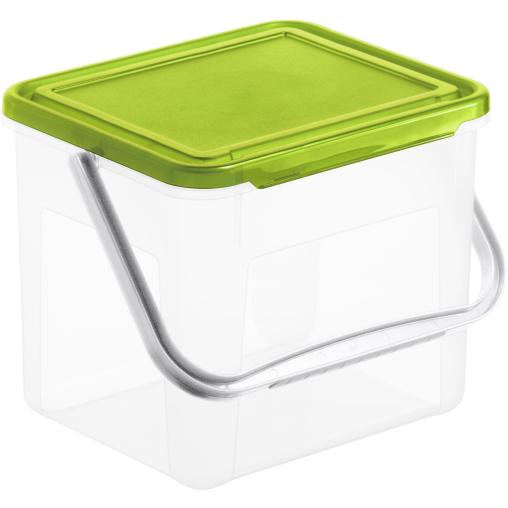 Rotho BASIC Waschmittelbehälter