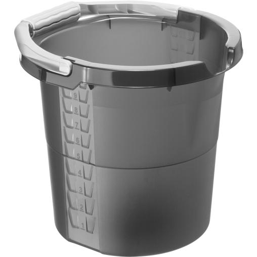 Rotho DAILY Skaleneimer, 10 Liter