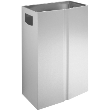 Wagner EWAR Abfallbehälter, L 187, 24 Liter