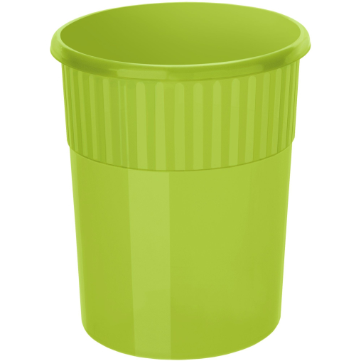Rotho SPACEMAKER Papierkorb, 18 Liter