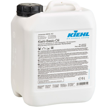 Kiehl-Basic-Oil Imprägnieröl