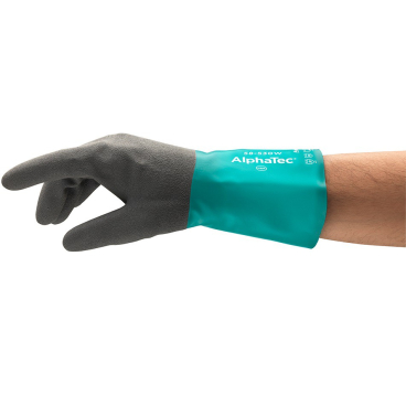 Ansell Handschuh AlphaTec® 58-530B