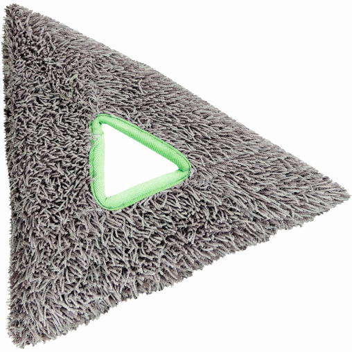 UNGER Stingray Intensiv Reinigungs-TriPad Mikrofaser