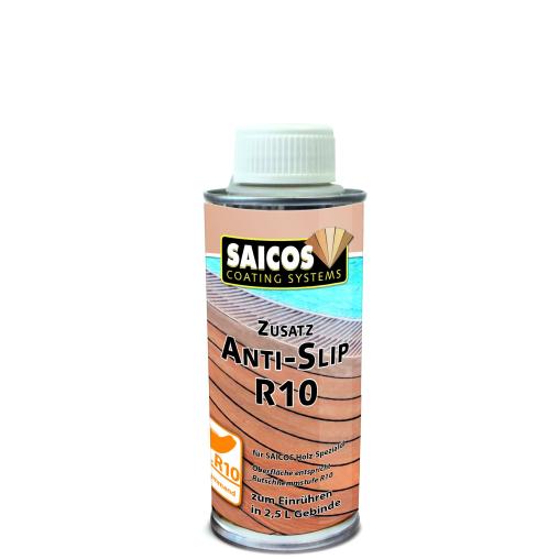 SAICOS Anti-Slip Zusatz für Ölsysteme, rutschhemmend