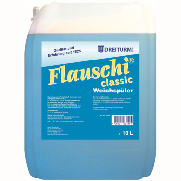 Dreiturm FLAUSCHI CLASSIC 10 l - Kanister