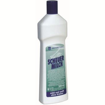 Dreiturm SCHEUERMILCH - mild 500 ml - Flasche
