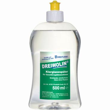 Dreiturm DREIWOLIN® flüssig 500 ml - Flasche