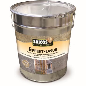 SAICOS Effekt-Lasur, gold
