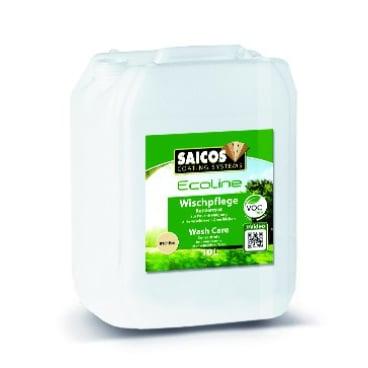 SAICOS Ecoline Wischpflege Konzentrat 10 l - Kanister