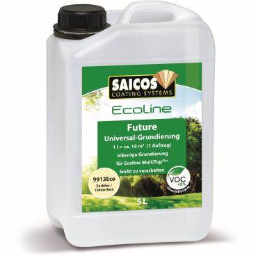 SAICOS Ecoline Universal-Grundierung, farblos