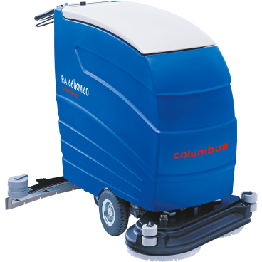columbus Reinigungsautomat RA 66 KM 60