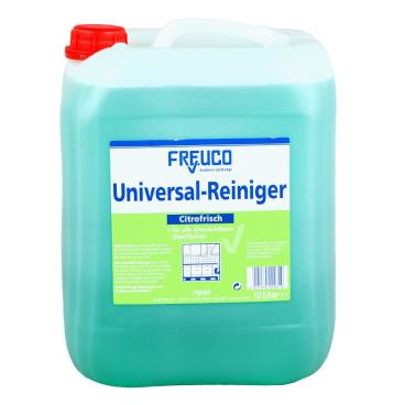 Freuco Universalreiniger, flüssig 10 l - Kanister