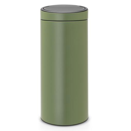 Brabantia TOUCH BIN NEW Abfalleimer, 30 Liter