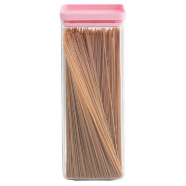 Brabantia Tasty Colours stapelbare Vorratsdose 2 5 L günstig