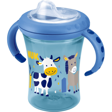 NUK Easy Learning Starter Cup Trinklernbecher