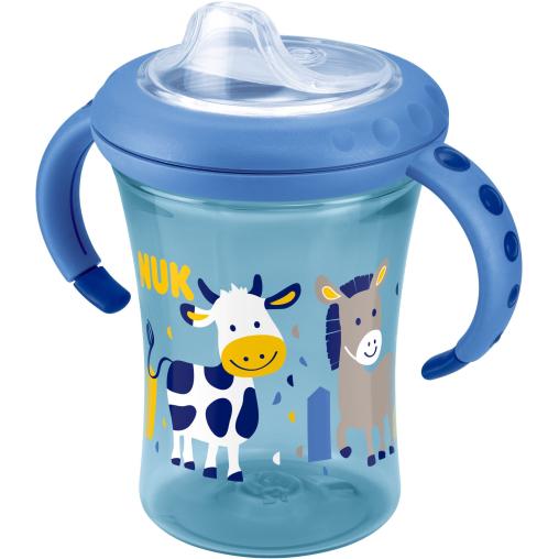 NUK Easy Learning Starter Cup Trinklernbecher