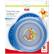 NUK Disney Easy Learning Esslern-Teller mit Deckel