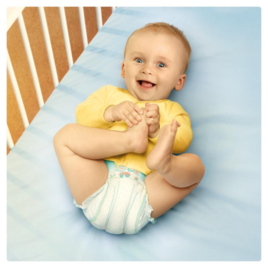 pampers baby dry mini windeln 3 6 kg gr e 2 1 sparpack. Black Bedroom Furniture Sets. Home Design Ideas
