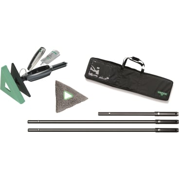 UNGER Stingray 330 Premium Innenreinigungs-Set