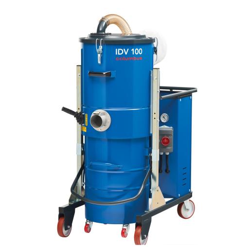 columbus Industriesauger IDV 100