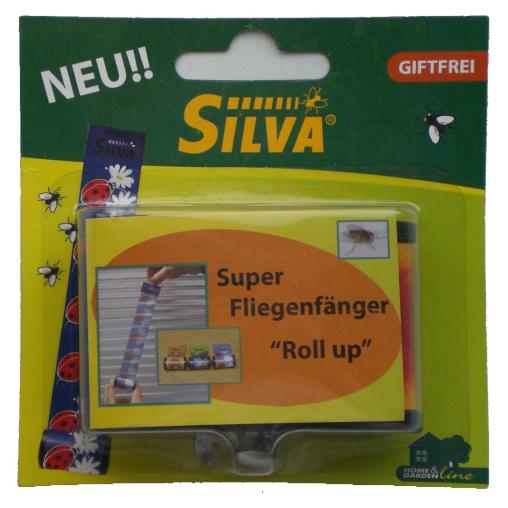 """SILVA """"Roll up"""" Fliegenfänger"""
