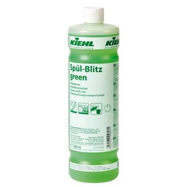 Kiehl Spül-Blitz green Geschirrreiniger
