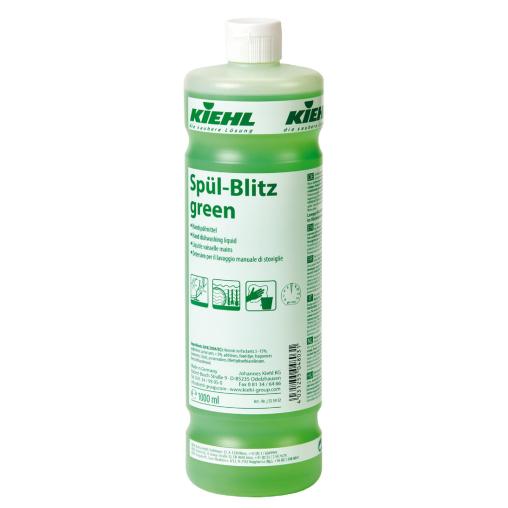 Kiehl Spül-Blitz green