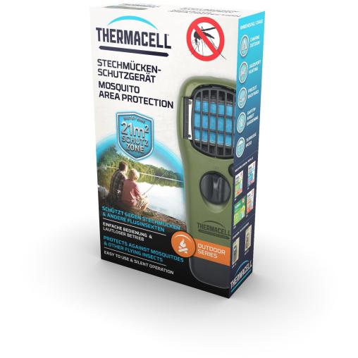 Thermacell® Stechmückenschutzgerät