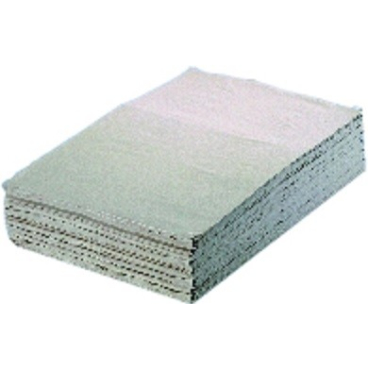 zetMedica® Zellstoffwatte in Lagen 1 Karton = 3 x 5 kg = 15 kg, Format: 20 x 30 cm