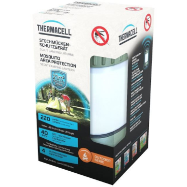 Thermacell® Scout Camping Laterne