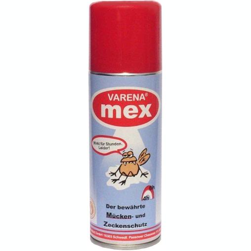 VARENA mex Mücken- und Zeckenschutz