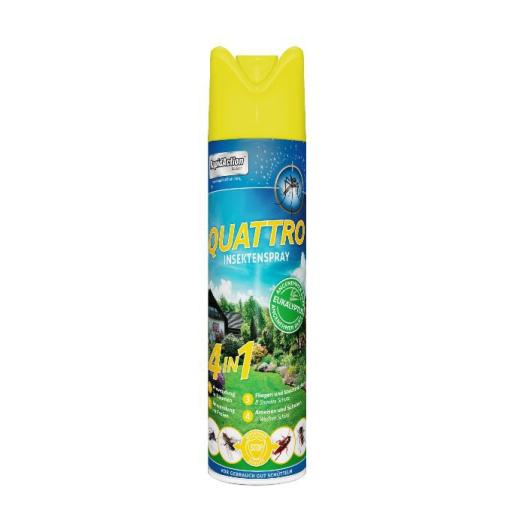 RapidAction Quattro Insektenspray