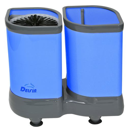 Delfin® Gläserspül-System TS 2100 Kölschglasspüler