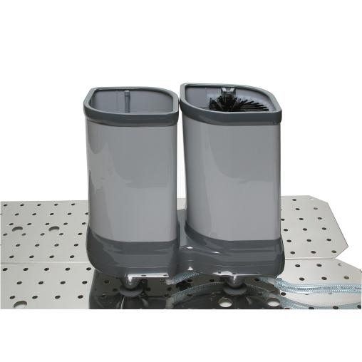 Delfin® Gläserspül-System TS 2100 Desktop