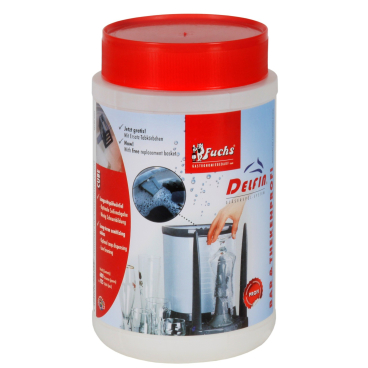 CUBE Langzeitspülwürfel für DELFIN® TS
