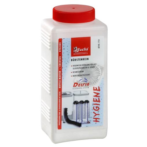 Delfin® Cleany Bürstenrein