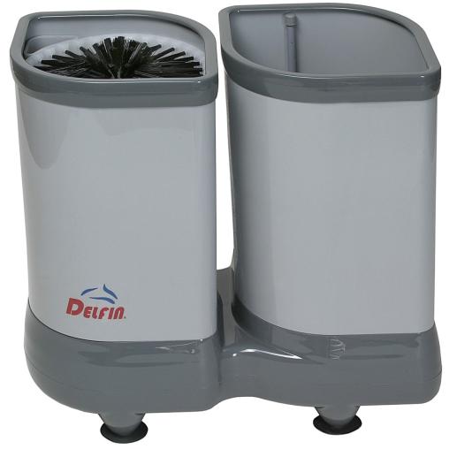 Delfin® Gläserspül-System TS 2100