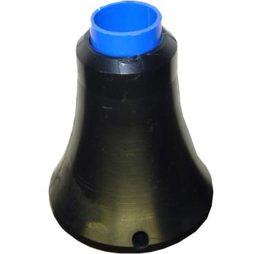 DELFIN® Bürstensockel