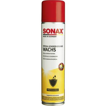 SONAX PROFESSIONAL SpezialKonservierungsWachs