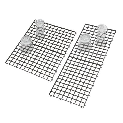 DELFIN® Gläser-Abtropfmatte, 30 x 20 cm