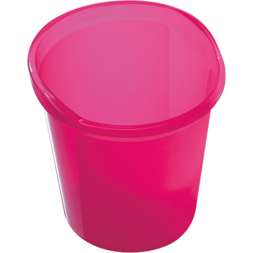 "helit ""the joy"" Papierkorb, 13 Liter"