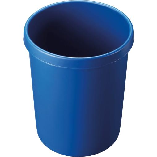 """helit """"the german"""" Papierkorb, 45 Liter"""