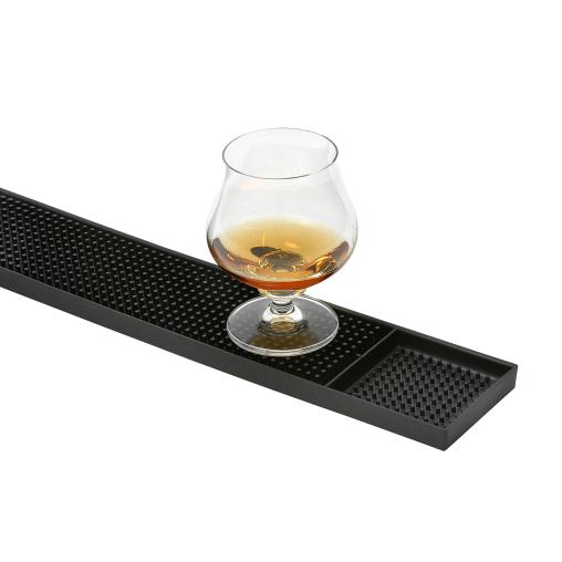 Bar- und Serviermatte, schmal