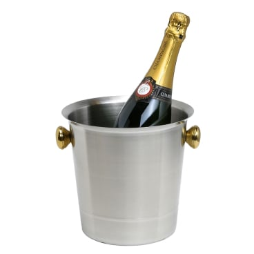 Chic Sekt- und Champagnerkübel