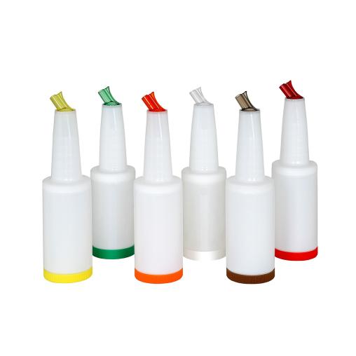 Bottle-Pour-Master Aufbewahrung und Ausgießer, 1 Liter