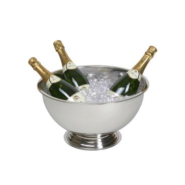 Sekt- und Champagnerschale 1 Stück