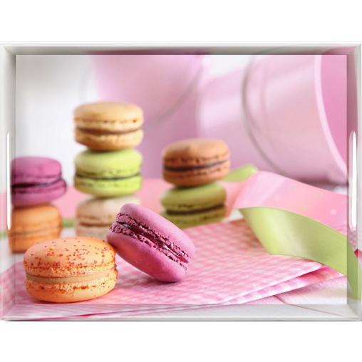 "EMSA Classic Tablett ""Macarons"""
