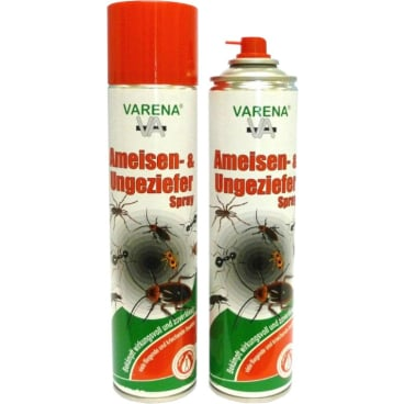VARENA Ameisen- und Ungezieferspray